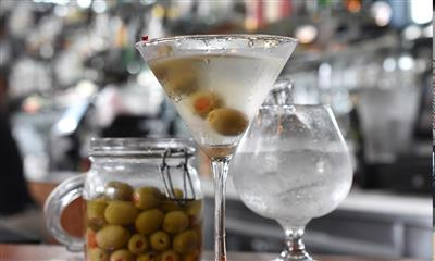 View Photo #7 - Martini