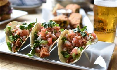 View Photo #20 - Crispy Fish Tacos and Local Craft Beer