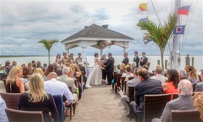 View Photo #5 - Ceremony on the Deck with a View