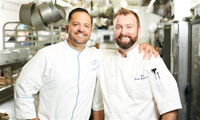 View Photo #23 - Chef Billy and Chef Keith