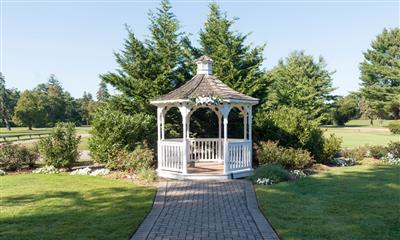 View Photo #3 - Gazebo