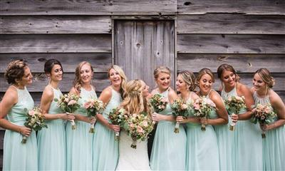 View Photo #5 - Bridesmaids