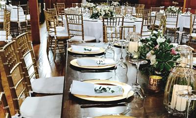 View Photo #6 - Table Setting