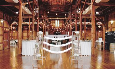 View Photo #8 - Wedding in Barn