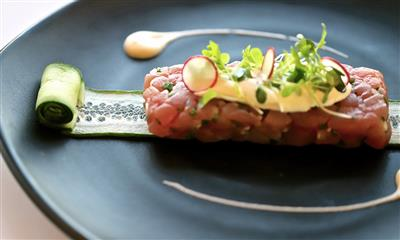 View Photo #28 - Tuna Tartare