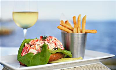 View Photo #4 - Lobster Roll