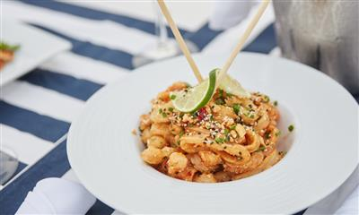 View Photo #2 - Thai Calamari