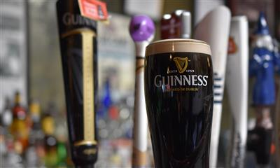 View Photo #9 - Pint of guinness