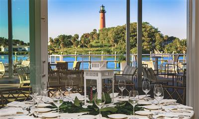 View Photo #6 - View of the Jupiter Lighthouse From Ballroom