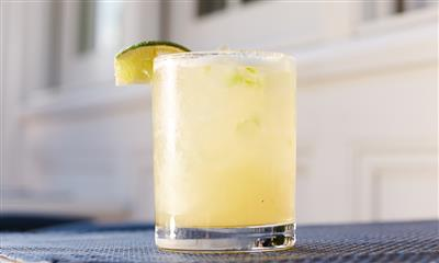 View Photo #8 - Classic margarita