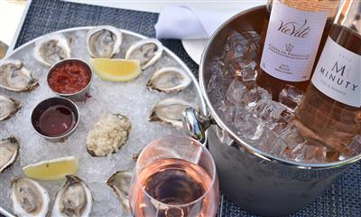 View Photo #2 - Oysters and Rose Al Fresco