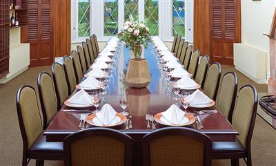 View Photo #18 - Private Event Room