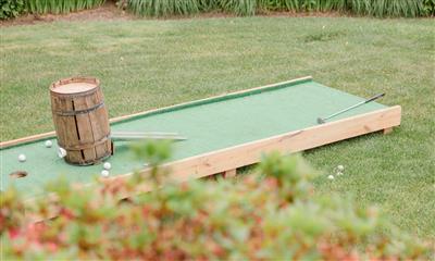 View Photo #27 - Lawn Games