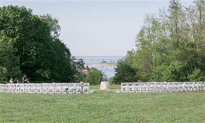 View Photo #5 - Outdoor Ceremony with a View