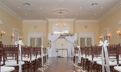 View Photo #8 - Indoor Ceremony