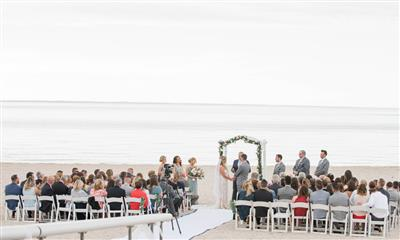 View Photo #5 - Beach Ceremony