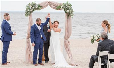 View Photo #7 - Beach Ceremony I Do