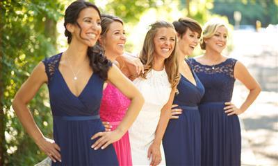 View Photo #8 - Bridesmaids