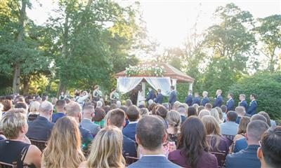 View Photo #7 - Outdoor Ceremony