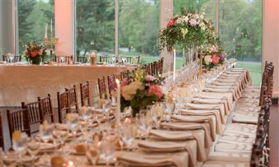 View Photo #10 - Long Table