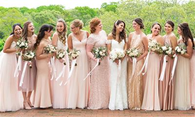 View Photo #11 - Bridesmaids