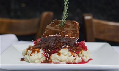 View Photo #16 - Braised Beef Short Rib