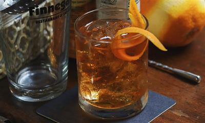 View Photo #31 - Finn's Old Fashioned Cocktail