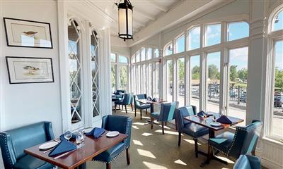 View Photo #21 - The Tavern Dining Room