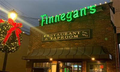 View Photo #1 - Holiday Cheer at Finnegan's