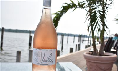 View Photo #20 - Bottle of Rose