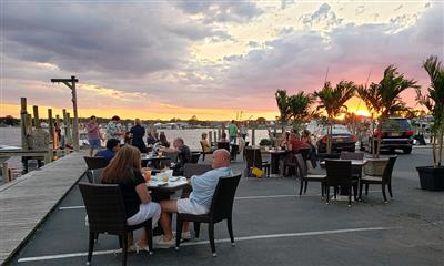 View Photo #5 - Outdoor Dining