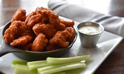 View Photo #10 - Boneless Wings
