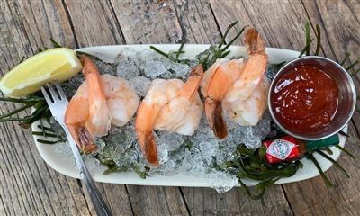View Photo #9 - Jumbo Shrimp Cocktail