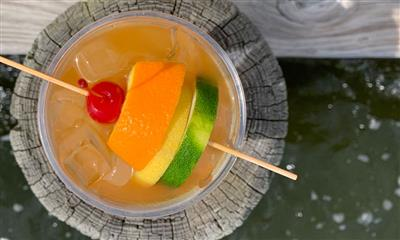 View Photo #17 - Rum Punch