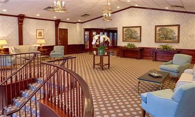 View Photo #2 - Essex Club Lobby