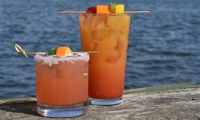 View Photo #19 - Margarita and Rum Punch