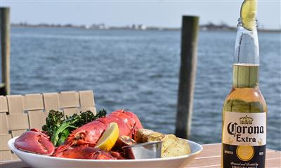 View Photo #4 - Lobster and Corona