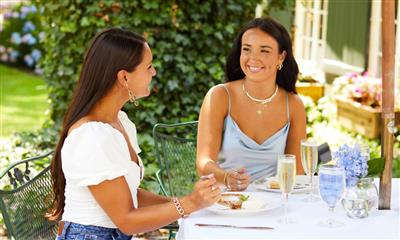 View Photo #4 - Outdoor Dining