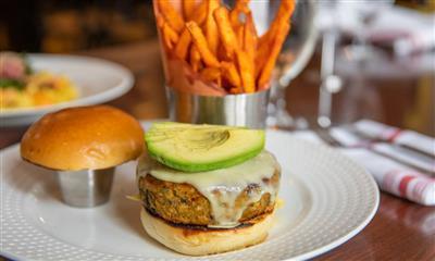 View Photo #19 - Veggie Burger