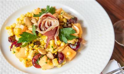 View Photo #9 - Duck and Prosciutto Salad