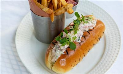 View Photo #29 - Lobster Roll