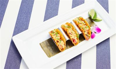 View Photo #6 - Ahi Tuna Poke Tacos