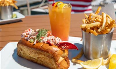View Photo #2 - Lobster Roll