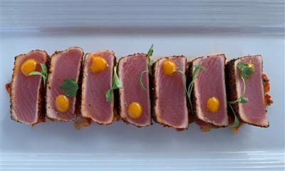 View Photo #11 - Seared Tuna