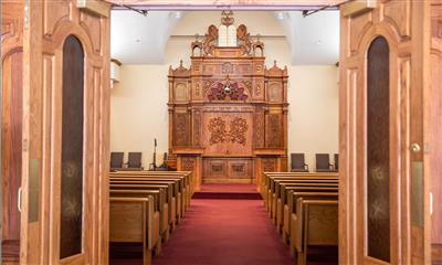 View Photo #7 - Synagogue