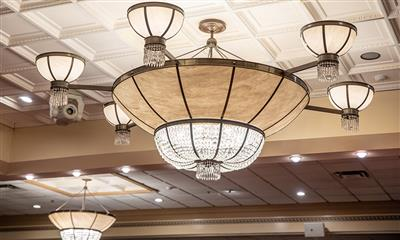 View Photo #11 - Chandeliers