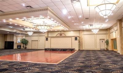 View Photo #9 - Ballroom