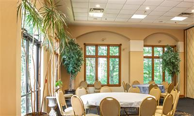View Photo #16 - Small Party Room