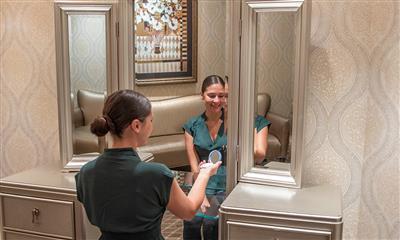 View Photo #19 - Bridal Suite