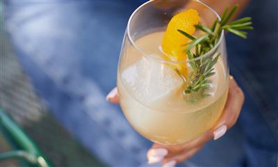 View Photo #13 - Cocktail in Mirabelle Garden